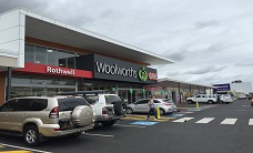 Rothwell Shopping Centre (Queensland)